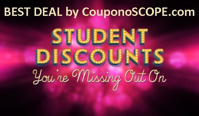 Student-Discounts